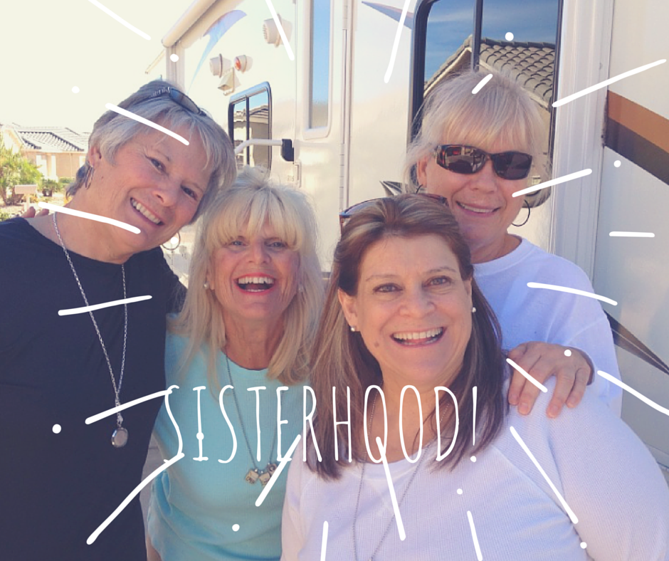 What We Talk About, When We Talk About Sisterhood