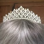 Ginny's Shining Crown!