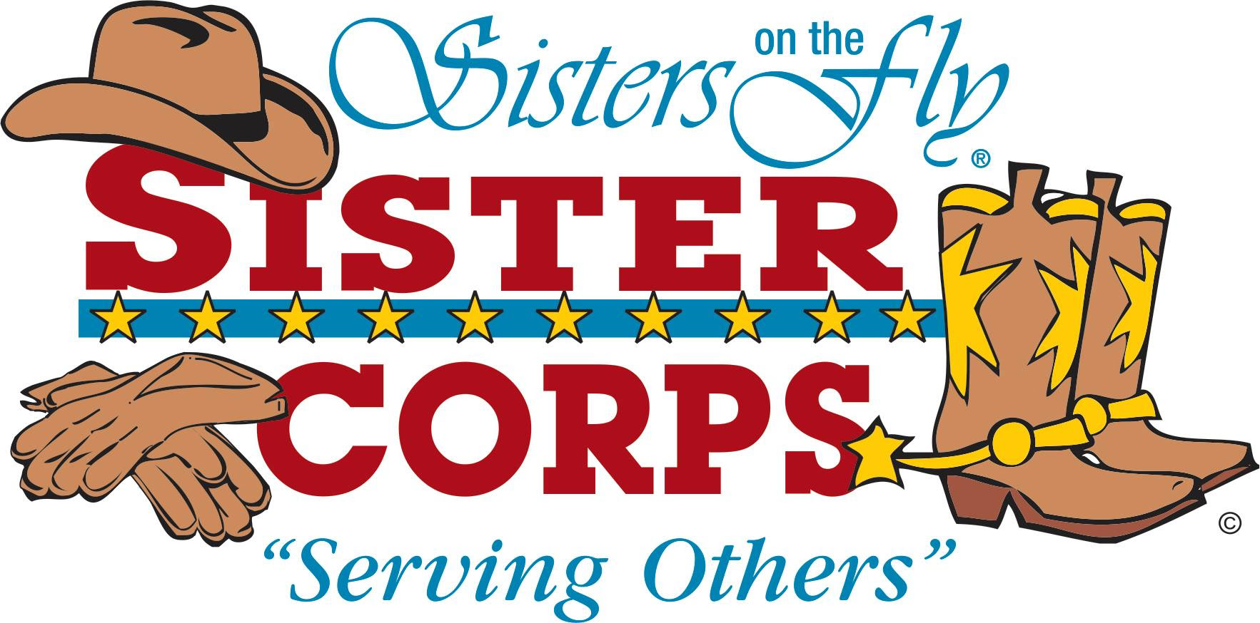 Sister Corps and the Mazie Morrison Foundation