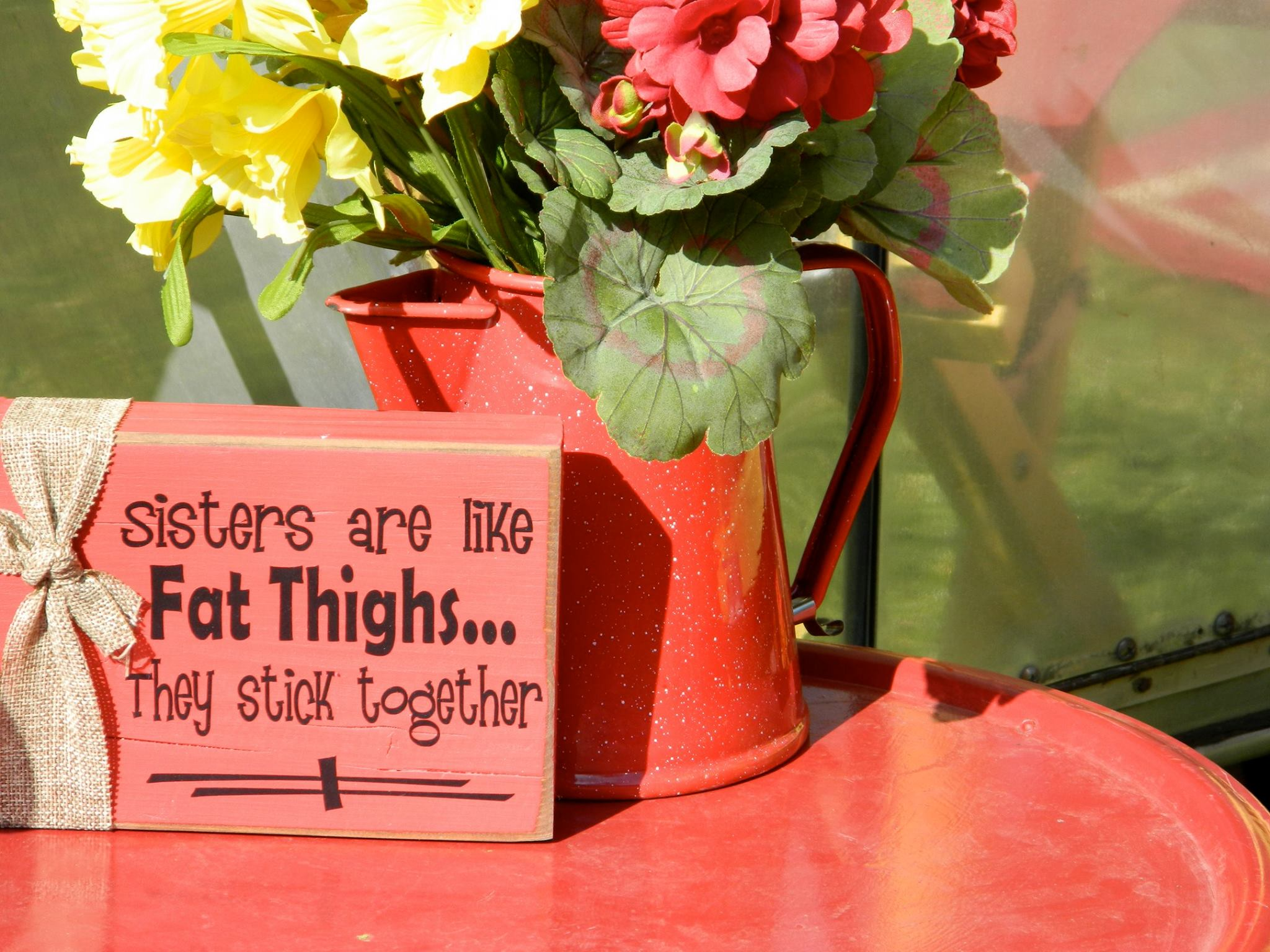 A Heart-Healthy Valentine's Message