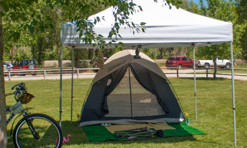 Tent & Canopy