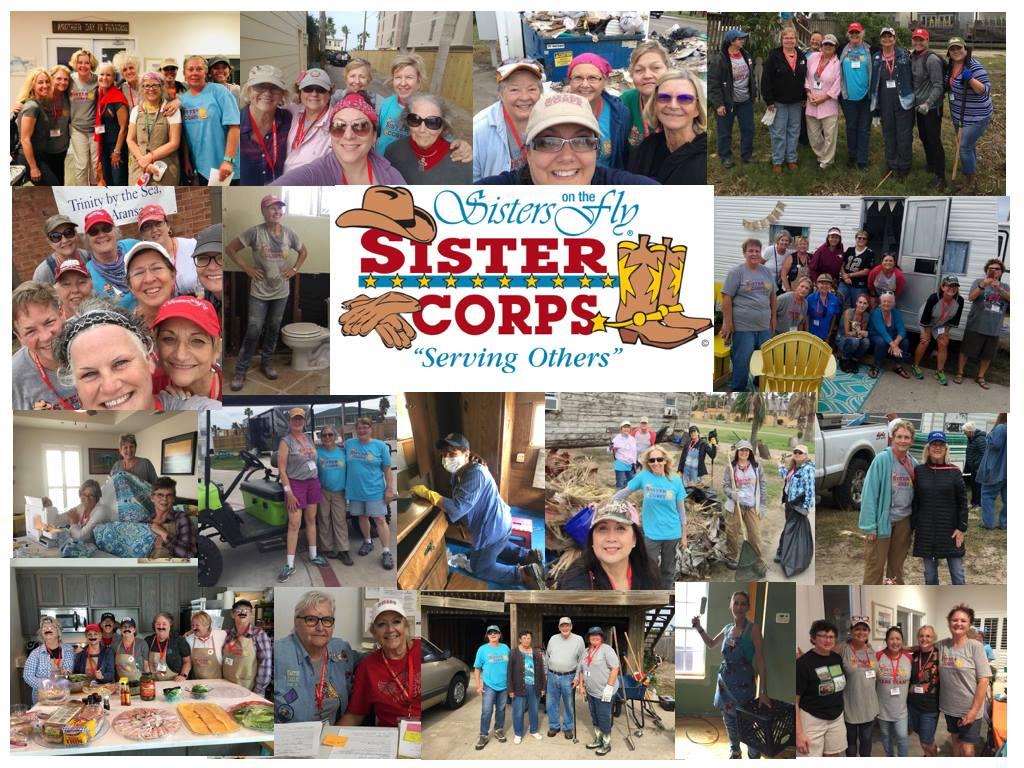 Sister # 2011 Spotlight