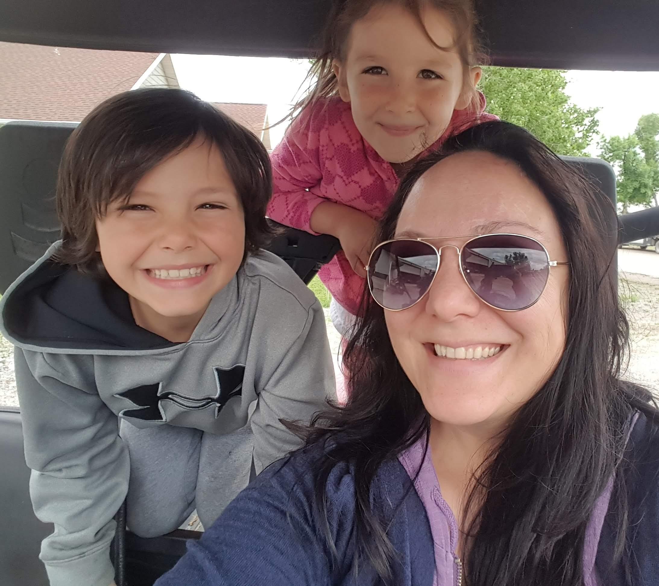 Sister Spotlight: SOTF Admin Manager's Balancing Act!