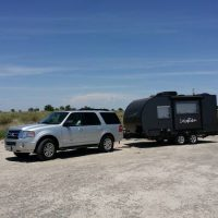 Trailer For Sale or Long Term Rental