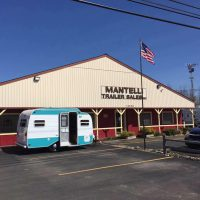 Mantelli Trailer Sales, A Sister owned RV dealership