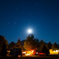 Allegheny River Campground/ The Classics Vintage RV Park