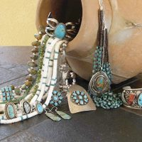 Nancy's Southwest Place ~  Authentic Native American Made Turquoise Jewelry - Free US Shipping!