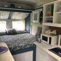 Cottage camper
