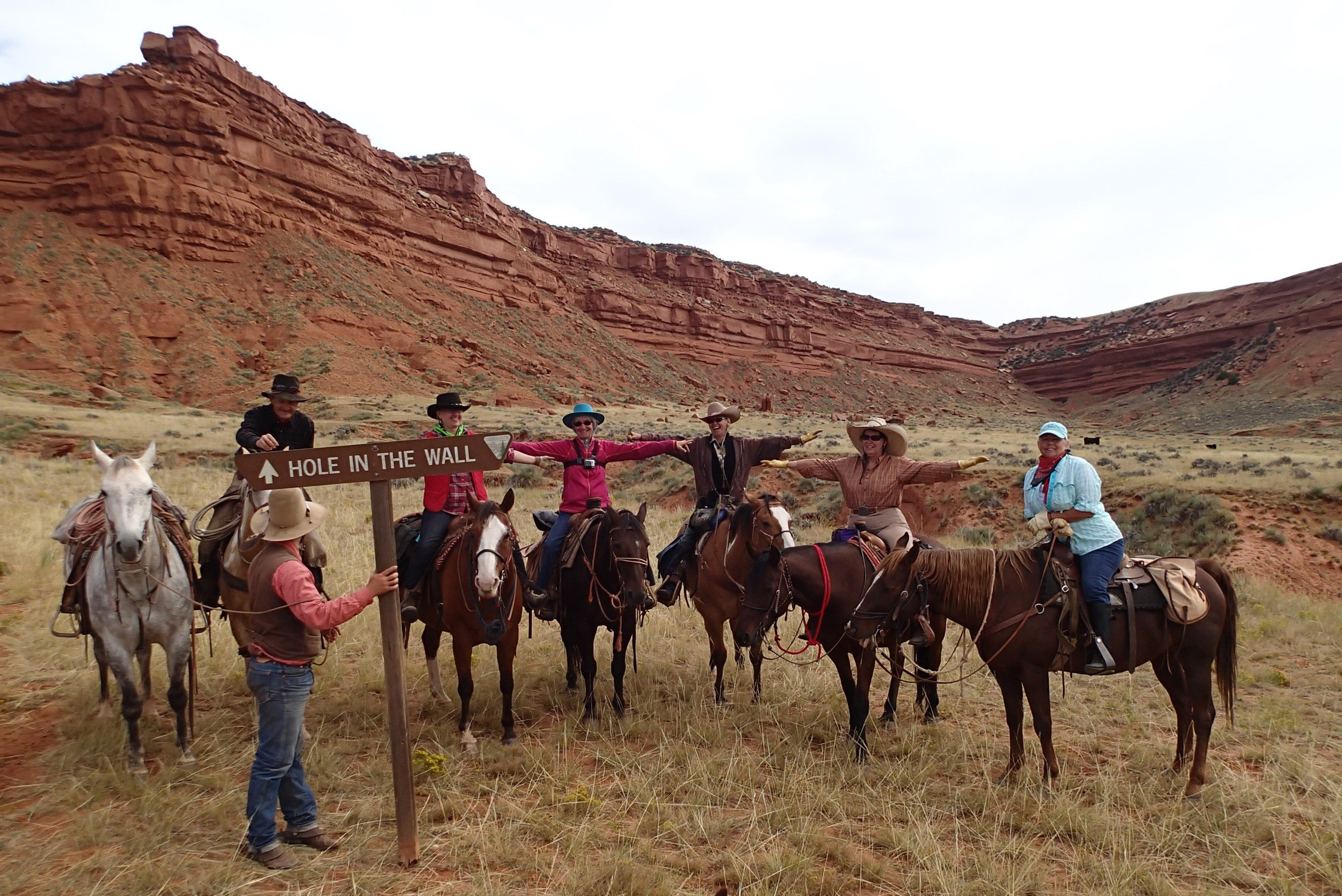Cowgirl Bootcamp 9.2015